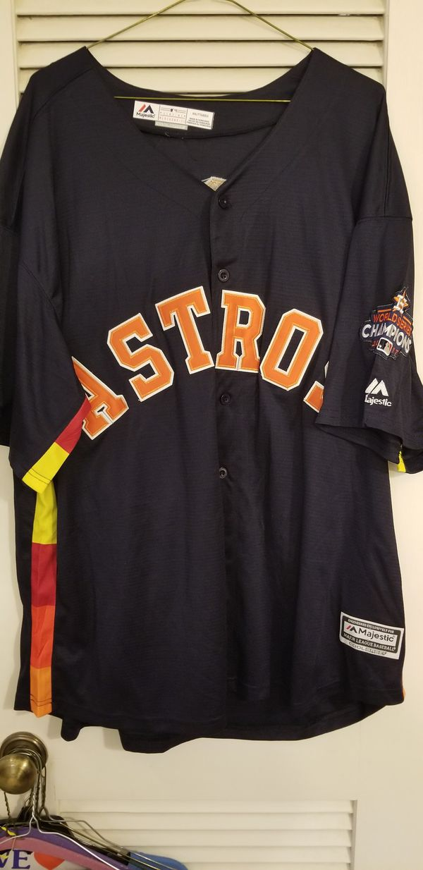 huge selection of cdec9 45025 New Astros Reddick Jersey XXL for Sale in Humble, TX - OfferUp