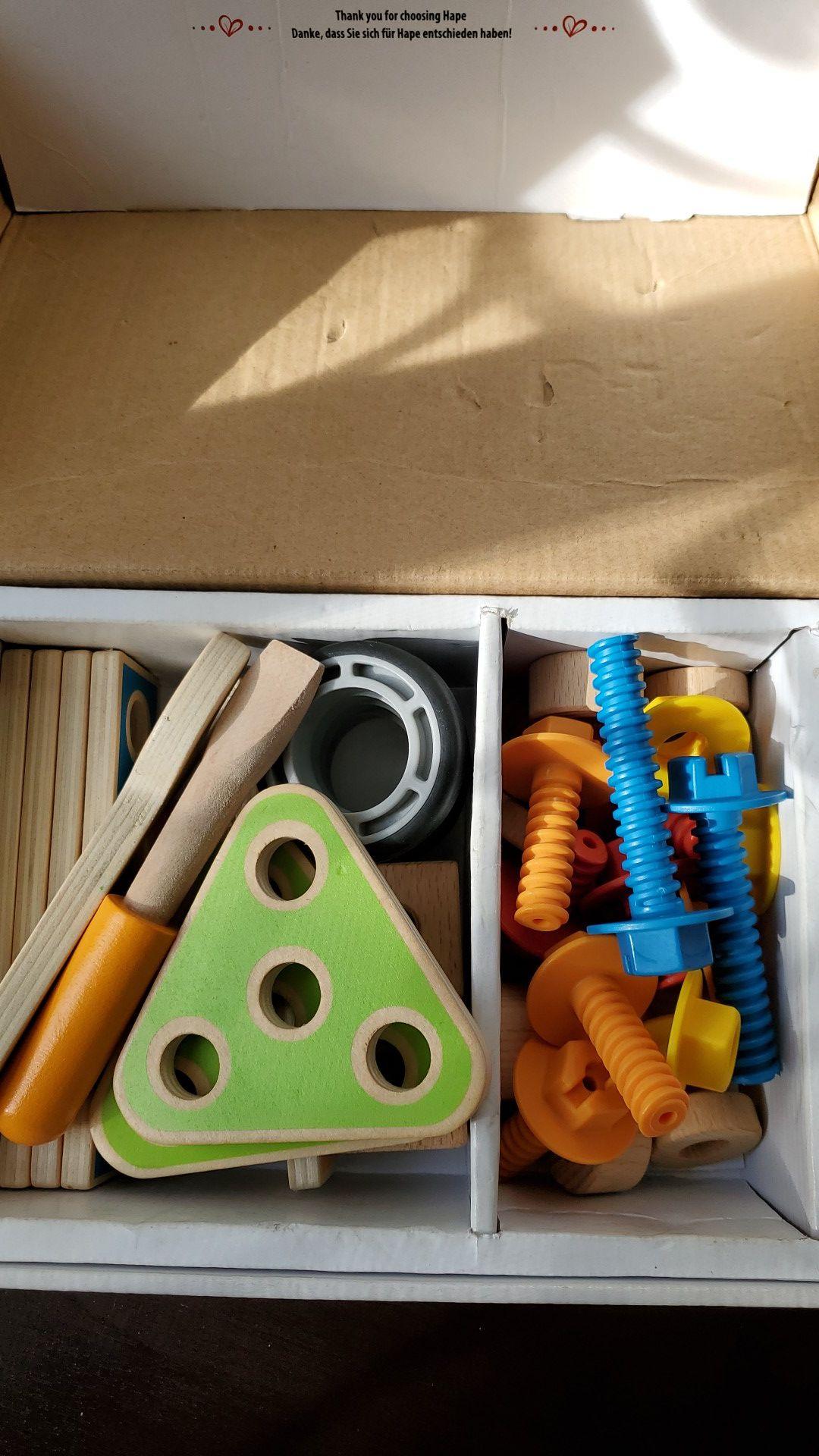 Basic Builder Set