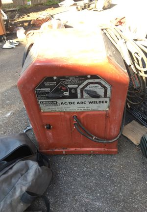 New and Used Welder for Sale in New York, NY - OfferUp