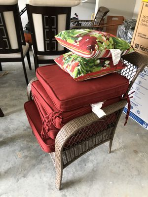 New And Used Patio Furniture For Sale In Atlanta Ga Offerup