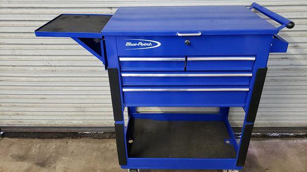 Blue Point Tool Cart >> Blue Point Tool Cart For Sale In Tucson Az Offerup