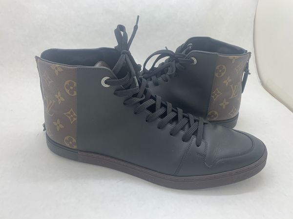 23e726cd8a Louis Vuitton Line Up Sneaker Boots for Sale in Las Vegas, NV - OfferUp