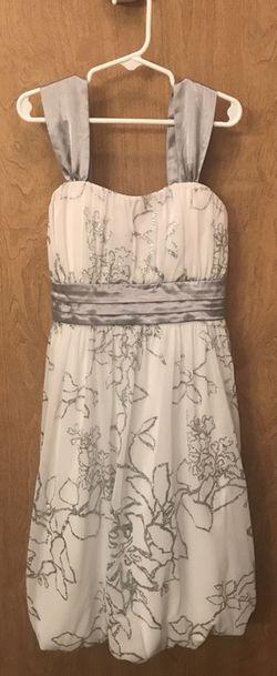 Girls Size 14 holiday dress new w Tags Thumbnail