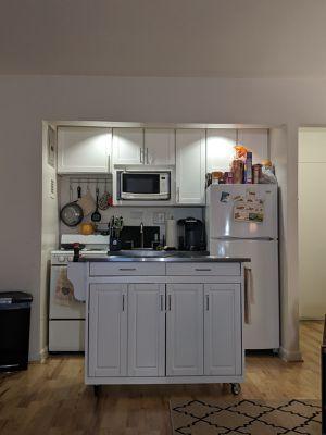 Kitchen Island for Sale in Washington, DC