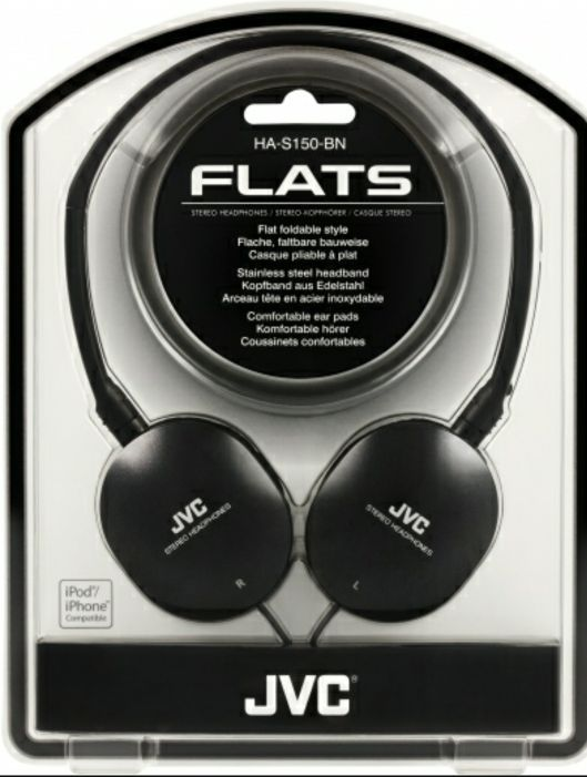 Jvc Flat Headphones For Sale In Cutler Bay Fl Offerup