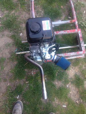Predator stage 2 Motor (non hemi) for Sale in Detroit, MI
