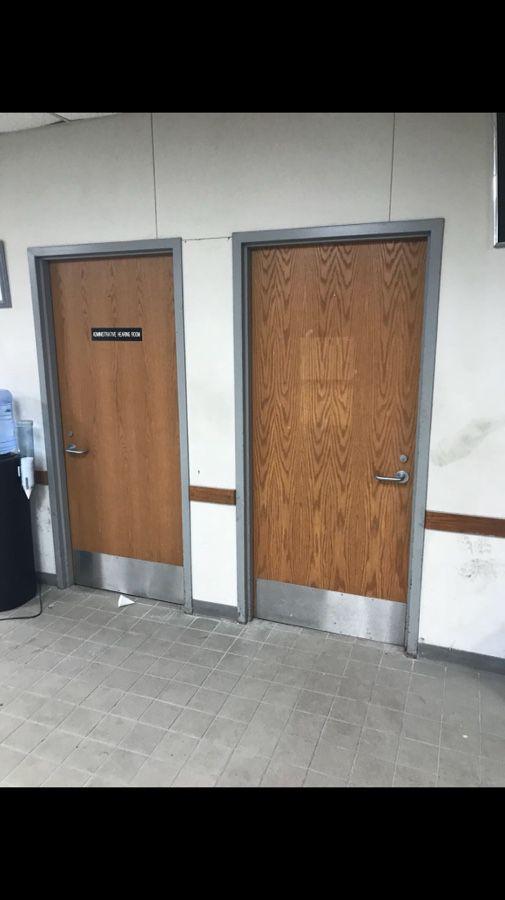 Heavy Duty Wood Doors Offices 75 Each For In Dearborn Mi Offerup