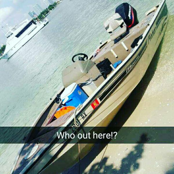 New and used Aluminum boats for sale in Homestead, FL - OfferUp Basic Boat Wiring Diagram Wellcraft Ccf on