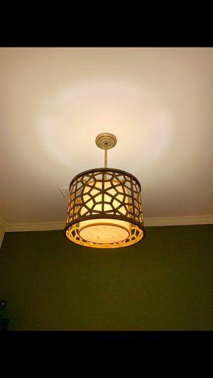 Antique Chandelier Light Fixture for Sale in Arlington, VA
