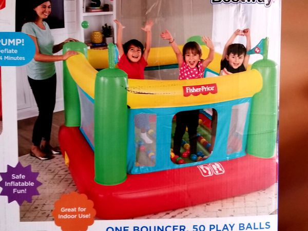 Fisher Price Bounce House For Sale In Phoenix Az Offerup
