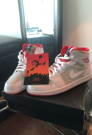 c99caf4d8e85c2 AIR JORDAN 1 HARE EDITION (size 11.5) for Sale in Atlanta