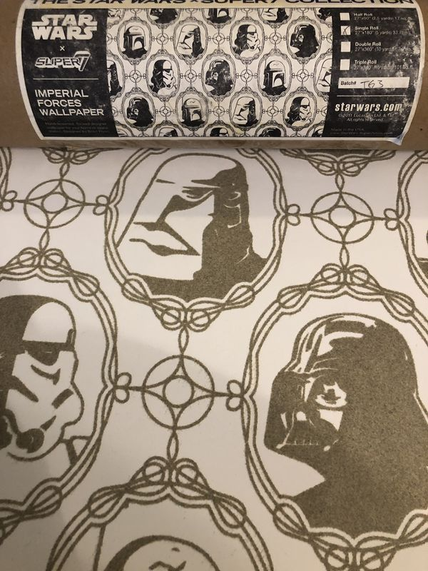 Star Wars Imperial Forces Wallpaper Wall Giftwatches Co