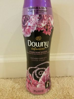 Downy beads in wash scent booster- $5 each for Sale in Rockville, MD