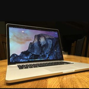 2015 macbook pro hdmi 13.3 for Sale in St. Louis, MO