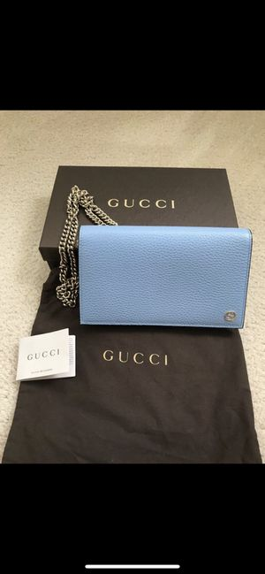 d60c437d89eb21 New and Used Gucci bag for Sale in Irvine, CA - OfferUp