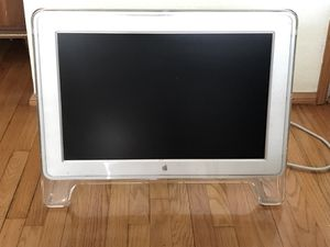 Apple Computer G5 - tower, monitor, keyboard and mouse for Sale in Burbank, CA