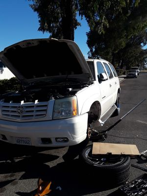 Bay Area Mobile Mechanic for Sale in San Leandro, CA