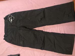 Boys snow pants 10-12 new for Sale in Ashburn, VA