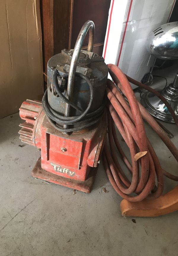 Devilbiss Tuffy Air Compressor For Sale In Maryville TN OfferUp