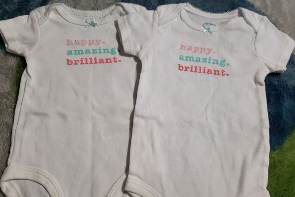 e2c13d38f Carters 3 month bundle #3 for Sale in San Bernardino, CA - OfferUp