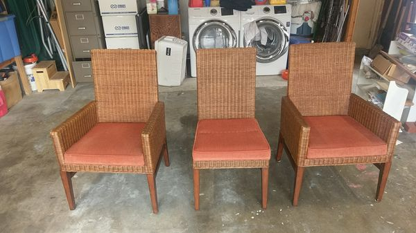 Ethan Allen Dining Room Chairs For Sale In Santee CA