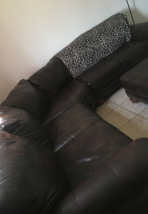 Offerup Las Vegas >> Sectional couch for Sale in North Las Vegas, NV - OfferUp
