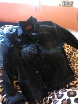 Men's Jean jacket Thumbnail
