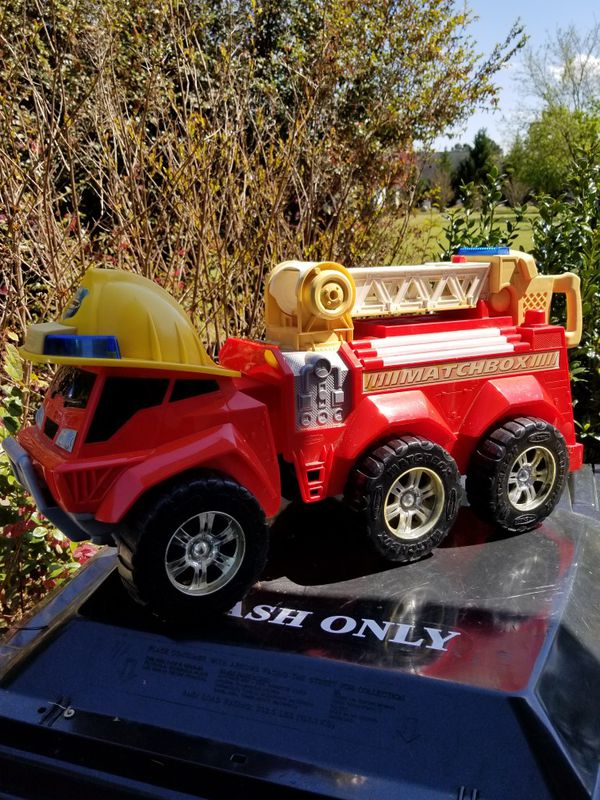 Matchbox hero hauler for Sale in Belton, SC - OfferUp