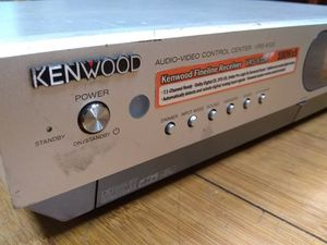 Kenwood audio station for Sale in Miami, FL