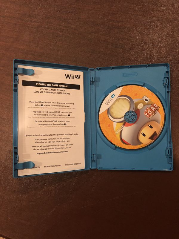 Super Mario Maker Wii U For Sale In Plainfield Il Offerup