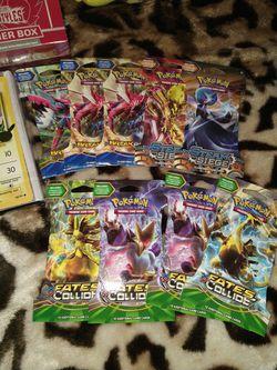 Pokemon Bundle(New)Read Below 🔥 Thumbnail
