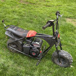 2020 Minibike Motovox Thumbnail