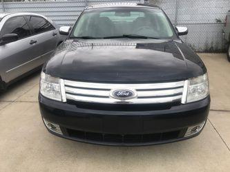 2008 Ford Taurus Thumbnail
