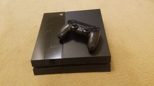 Playstation 4 for sale  US