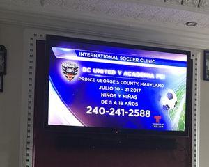 Smsrt tv for Sale in Stafford, VA