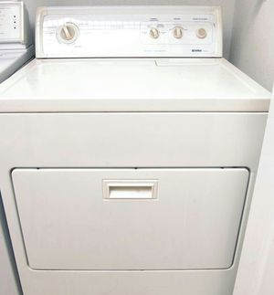 Kenmore 80s Electric Dryer for Sale in Puyallup, WA