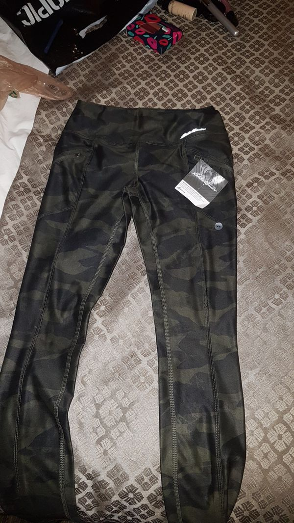72c126a55cd95 WOMENS Eddie Bauer trail tights SMALL WOMENS for Sale in Everett, WA ...