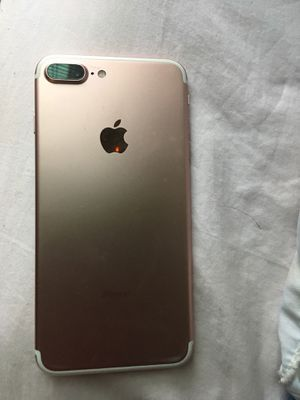 iPhone 7 Plus sprint for Sale in Montgomery Village, MD