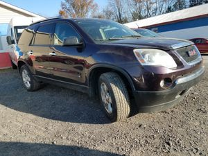 2009 GMC ACADIA for Sale in Manassas, VA