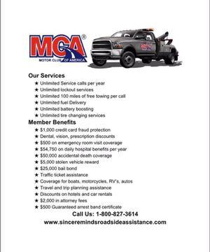 MCA for Sale in Philadelphia, PA