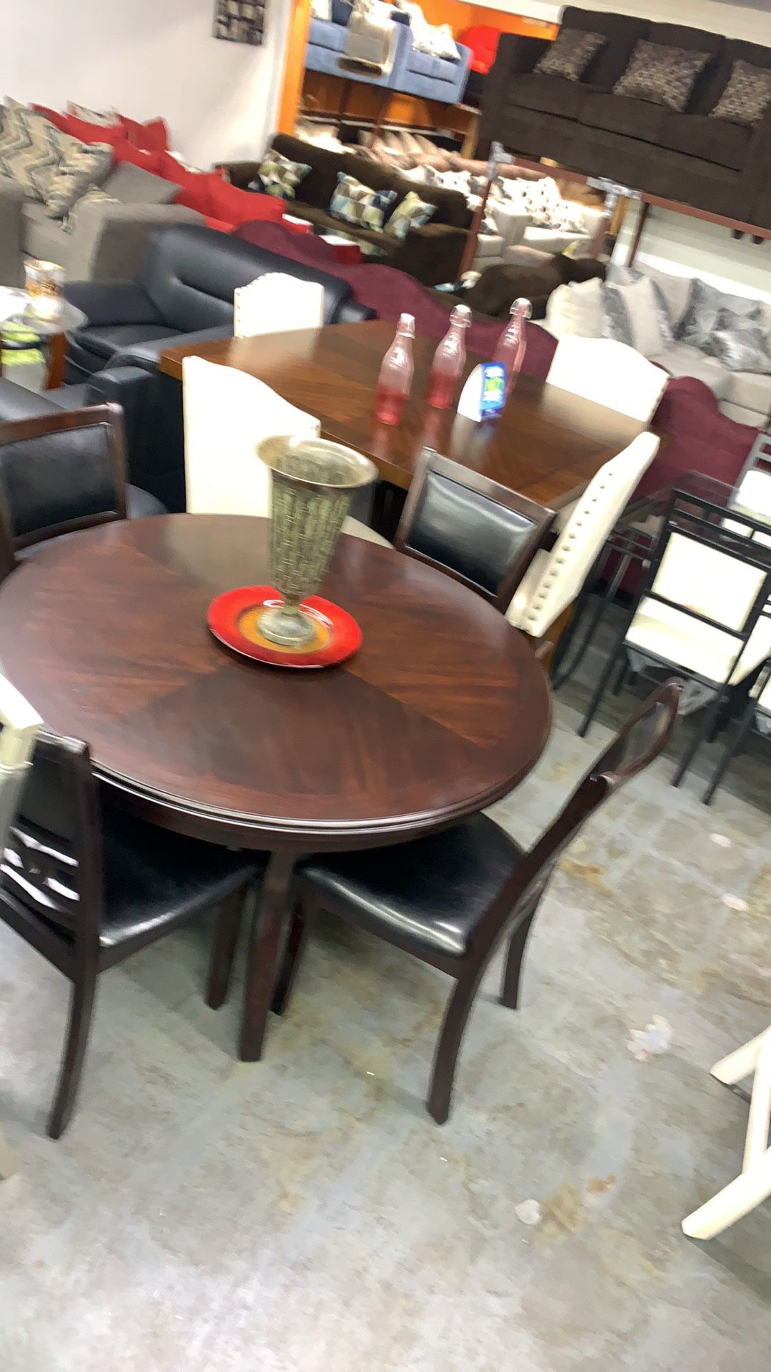 New table for $380