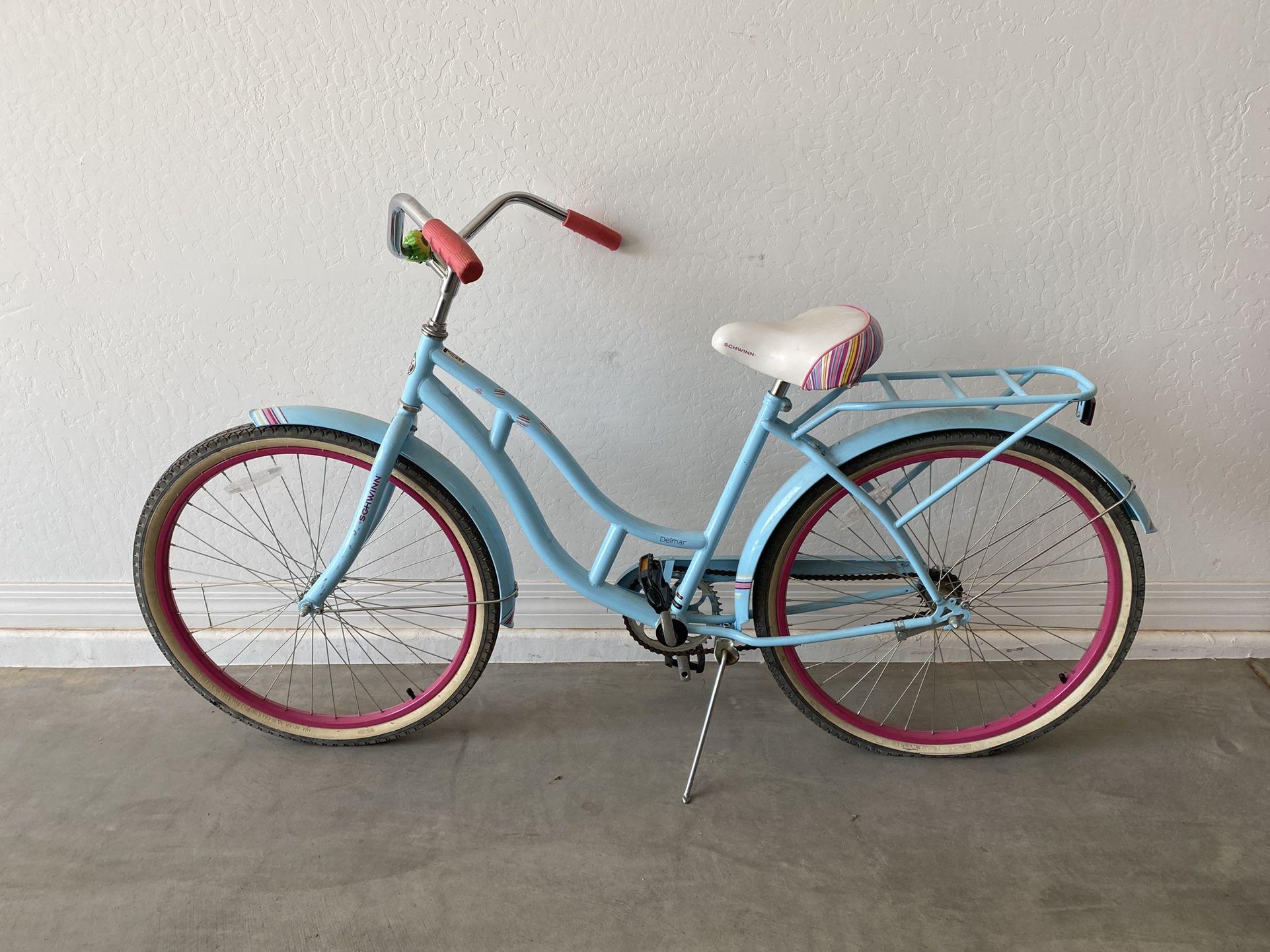 "26"" Women's Bike"