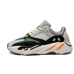 Yeezy 700 And 350 Thumbnail