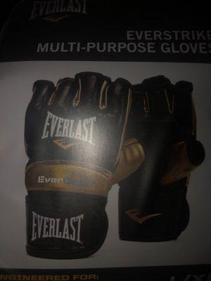 EVERLAST - EVERSTRIKE MULTI-PURPOSE GLOVE L/XL for Sale in New York, NY