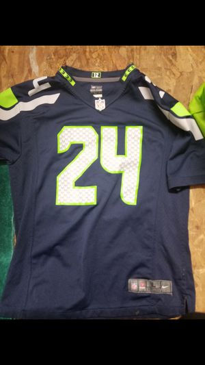 huge discount e43d3 3e513 New and Used Nfl jersey for Sale in Bothell, WA - OfferUp
