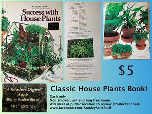 Success with House Plants for Sale in Columbus, OH