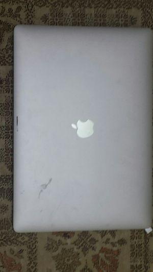 15inch macbook pro,model A1707 for Sale in Salt Lake City, UT