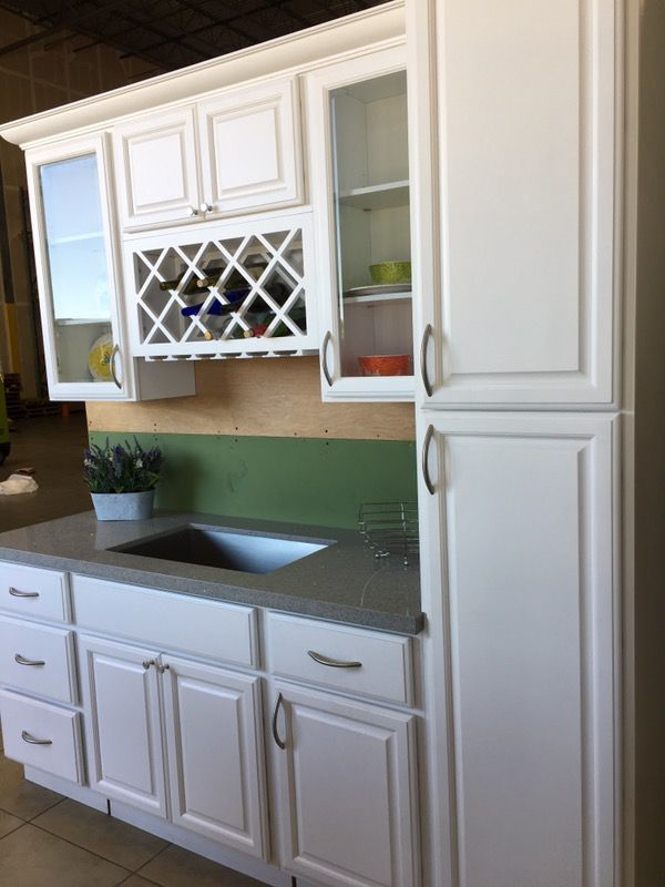 Kitchen cabinets for Sale in Houston, TX - OfferUp
