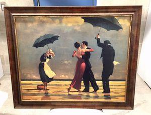 Large framed artwork for Sale in San Diego, CA