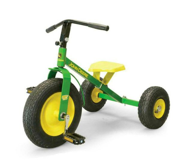 John Deere Mighty Trike >> John Deere Mighty Trike For Sale In Hummelstown Pa Offerup